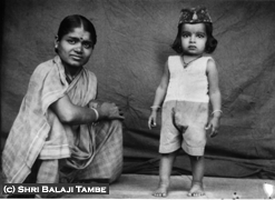 balachandra mother 180